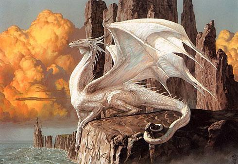 Криния :: Дракони